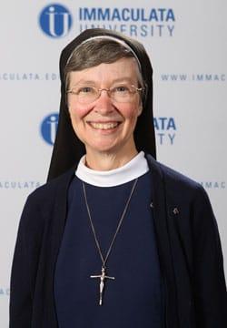 Sister Sheila Galligan